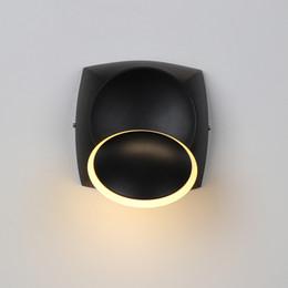 Applique extérieure étanche IP65 LED Applique intérieure Salon Chambre Décoration Stairway éclairage Jardin Paysage lampe ? partir de fabricateur