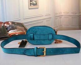 Wholesale Autumn Threads - Autumn And Winter style Most populur luxury handbags women bag designer mini messenger bags Cross body Shoulder velvet girl waist bag