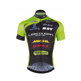 Argentina Equipo profesional Ciclismo Mangas cortas jersey Estilo de verano Hombres MTB Ropa Ciclismo Secado rápido Anti arrugas Anti UV Bike Wear camisa tamaño XS-4X cheap wrinkled shorts Suministro