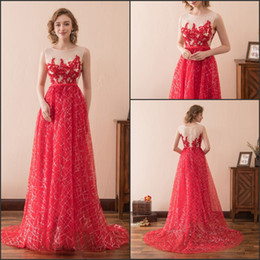 Vestito rosso compra online