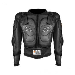 Wholesale Motorcycle Armor Protection - Riding Tribe Motorcycle Racing Armor Motocross Jacket Body Armour Shield Off-Road Safety Protection Chest Spine Protector HX-P13