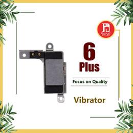 Вибрационный двигатель телефона онлайн-Вибратор Vibrador Motor для iPhone 6 Plus 5,5 дюймов Вибрации Вибрация Вибрация Сигнализация Мобильный телефон Шлейф Запасные части