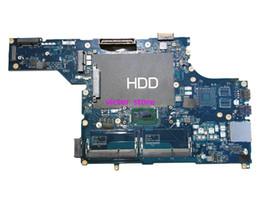 Canada Livraison gratuite pour Dell Latitude E5540 CN-057CTW 057CTW VAW50 LA-A101P i3-4030U Ordinateur portable DDR3 pour ordinateur portable Offre