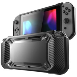 Wholesale hard snap case - case for Nintendo Switch, [Heavy Duty] Slim Rubberized [Snap on] Hard Case Cover for Nintendo Switch 2017 release
