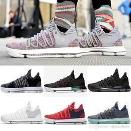 info for 7a811 1c4b6 nike shoes vans Vapormax off white Nike Air Max Adidas shoes supreme Neu  Zoom KD 10 Jubiläum PE BHM Oreo 3-fach schwarz Herren Basketball-Schuhe KD  10 Elite ...