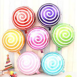 Aufblasbare Ballons Bälle für Favor Bang Bang Ball Ballon Ausdruck Latex Party Luftballon Dekoration Ornament Candy Farbe Ballon T1I197 von Fabrikanten