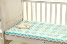 Wholesale Animal Bedspreads - 100% Cotton Muslin Baby Fitted Crib Sheet Infant Crib Sheet bedspread Manufacturer