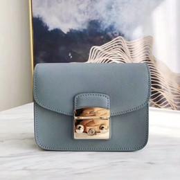 Canada 201 # 17cm petit sac en cuir de vachette imitation 1: 1 sac à bandoulière sac à bandoulière célèbre de marque de luxe cheap imitation leather Offre