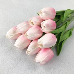 Rabatt Rosa Tulpen 2019 Rosa Seide Tulpen Im Angebot Auf De Dhgate Com