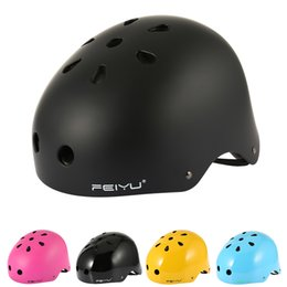 Wholesale Material Eps - Children Safety Helmet Universal Season ABS + EPS material for Skiing Skateboard Skating Cycling Outdoor activities