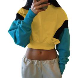Sonbahar Yeni Kadın Giyim Kısa Kapalı Omuz Uzun Kollu Seksi Kazak İnce Triko Mahsul Tops S-XL nereden