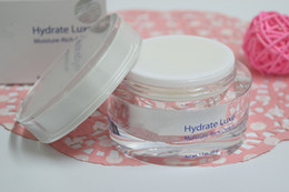 Wholesale facial moisturizers - DHL Free Luxe Moisture Rich Cream 1.7 oz High Quality Facial Moisturizer 48g Sealed in Box Moisturiser