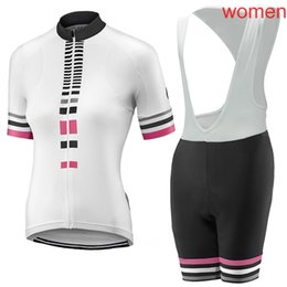 9c4d2484f06 Women s Cycling Jerseys MLIV Summer TB Bike Shirts bib shorts set Racing Clothing  Riding Garment Bicycle Top And Short ropa ciclismo F2620