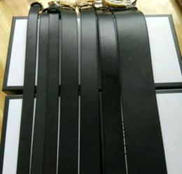 Canada Livraison gratuite designer cowskin ceinture double boucle en cuir véritable luxe mâle designer ceinture pour hommes femmes large 2.0 3.4 3.8 7.0 avec boîte blanche supplier wide white belts for women Offre