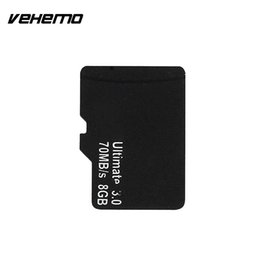 Wholesale gps map cards - 2018 GPS Map Card Mini Mini Card with Map C10 Navigate Lightweight Travel Micro SD Navigation