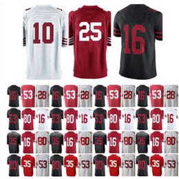 Wholesale Popular Football - 2 Wholesale Mens jersey free shipping Football Jerseys Very popular