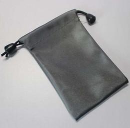 Magazzino quadrato della tasca online-Sacchetto di immagazzinaggio anti-statico delle borse del cordone del telefono anti facile da trasportare Pouch quadrato impermeabile impermeabile SN970 della tasca del pacco