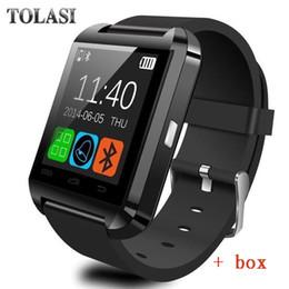 212b4392e9f U8 bluetooth smart watch altímetro barômetro esporte relógio relógios de  pulso à prova d  água passometer smartwatch para ios android telefone  desconto ...