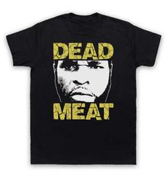 Wholesale Dry Meat - Rocky 3 T Shirt Clubber Lang Dead Meat