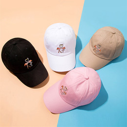flamingo ball Promo Codes - Flamingo Cartoon Men Women Plain Baseball  Snapback Cap Unisex Curved Visor ca0172e2dae