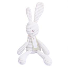 Canada Animal de bande dessinée de haute qualité bébé long-legged bunny apaiser poupée bébé accompagnant dormir peluche peluche cadeau doux Offre