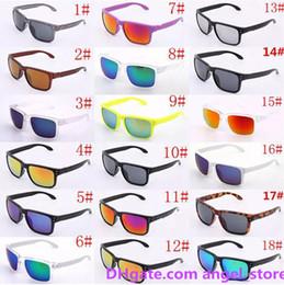 2019 lunettes de soleil des gens noirs Lunettes de soleil de luxe UV400 Protection 9102 Sport lunettes de soleil Hommes Femmes Unisexe Summer Shade Lunettes En Plein Air Cyclisme Soleil En Verre En Gros