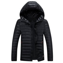 Wholesale north down jackets - Top Quality Winter men north Down jacket Camping Windproof Ski Warm Down Coat Outdoor Casual Hooded Sportswea jacket 668