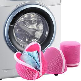 kleidungsretter Rabatt Hohe Qualität Frauen Bh Wäschewäsche Waschen Strumpfwaren Saver Kleidung Schützen Mesh Intimates Zubehör Tasche DropShipping