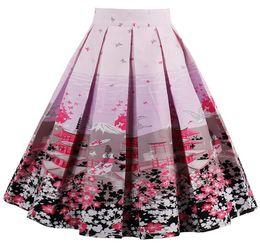 Canada Jupe plissée courte pour femme midi plus taille bureau adulte haute taille rose à volants mariage robe et jupe tenue femme petti fille tutu Offre