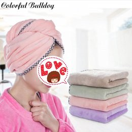 Wholesale Cute Beach Towels Wholesale - Absorbent microfiber towel bathroom drying washcloth cute Solid Color Quick Dry beach towel cotton wash for adult baby