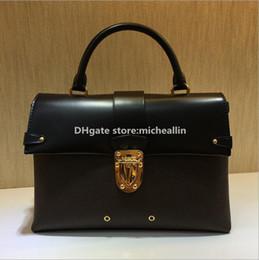 Wholesale Quality Ladies Handbags - Handbag Women Brand designer high quality tote lady fashion bag purse luxury famous metis speed neverfull