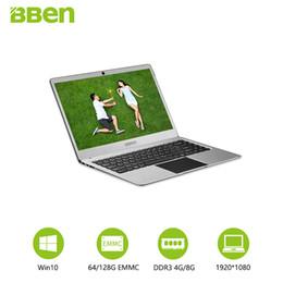 tablette pc quad kern intel Rabatt Bben Notebook Netbook Intel Celeron N3450 14,1 Zoll Tablet PC Windows 10 Home 4 GB / 64 GB EMMC Quad Core Windows Tablet