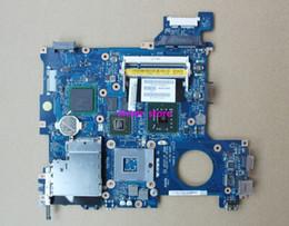 Tablette d'ordinateur portable intel en Ligne-Livraison Gratuite pour Dell Vostro 1320 V1320 R237J CN-0R237J KAL80 LA-4232P REV: 1.0 Ordinateur Portable Notebook Carte Mère Testé
