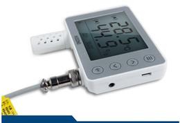 Trasporto libero 1x trasmettitore industriale del sensore di umidità di umidità di temperatura della rete RS485 da