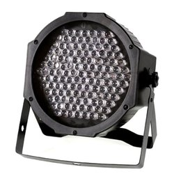 Wholesale Masters Track - New 24W Par RGB LED Stage Lighting 127 Lights DMX512 For disco dj Party 19.5 x 19.5 x 19.5 cm US Plug order<$18no track