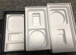 Pour Iphone X Iphone 8 8 plus 7 plus Samsung S6 S7 S8 S8 Plus Boite vide Boîtes de téléphone portable DHL Livraison gratuite ? partir de fabricateur