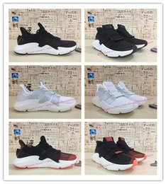 Wholesale Running Items - 2017 High quality New Items! Men Running Shoes EQTSUPPORT Originals boost EQT big sharks Ultra boost Runner Sports Sneakers 36-45