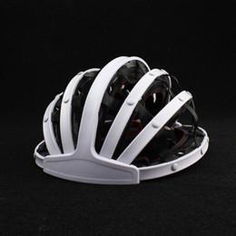 2019 велосипедный шлем для взрослых Горячие продажи 2018 складной дорожный велосипед шлем взрослых безопасности Велоспорт шлем высокого качества фирменных велосипед шлем каске вело 56-62 см 250 г скидка велосипедный шлем для взрослых