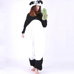 a84920f9a53b8 Panda Onesie Adulte Femmes Hommes Pyjamas Dessin Animé Animal Charmander  Costume de Dragon Cosplay Partie Hiver Chaud Mignon Pyjamas Vêtements De  Nuit