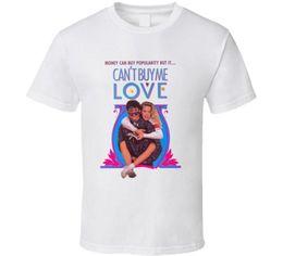 Compra retro on-line-Não pode comprar-me o filme retro do amor camiseta