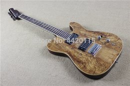 Canada Guitare électrique sur mesure Gleeson Instrument Studio.Telecast. Offre