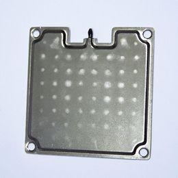 Computer-wärmeleitungen online-90 * 90 * 3mm Superconduct kupfer computer Kühlkörper kühlen Hot thermische platte power heat pipes Dampfkammer