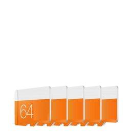 Wholesale Orange Class - 100% Real capacity Class 10 EVO 32GB M Card TF Card C10 Flash Adapter orange Blue with free shipping