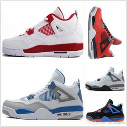 5ad959e5723 2018 KAWS x Cool Grey Suede Mens 4 IV Basketball Shoes