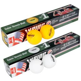 18x DHS 2 Star 40mm Table Tennis Ping Pong WHITE Balls