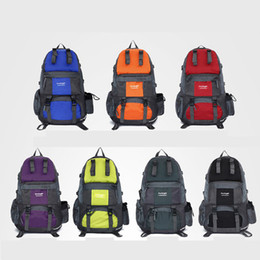 Wholesale Big Travel Backpack Bag - Hiking Backpacks Sports Bag Free Knight Big Capacity Outdoor Hiking Bags Mountaineering Hunting Travel Backpacks DDA78