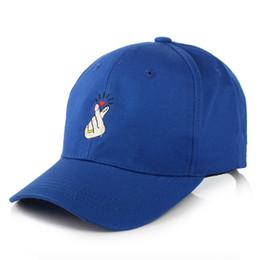 Wholesale korean style hats for women - Korean Style Curved Snapback Love Heart Embroidery Hats Baseball Cap for Women,Blue Black White Lt.pink