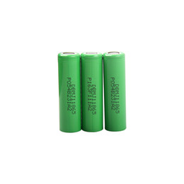 Wholesale Amps Electric - high amp 18650 battery INR18650 MJ1 li-ion battery 3.7v 3500mah for electric scooter on sale