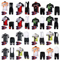 cb7fb629f 2018 MERIDA Men s Team Cycling Jersey Bib Shorts Cycling Set 9D gel pad Bicycle  Cycling Clothing Bike Wear Breathable Quick dry 0705i