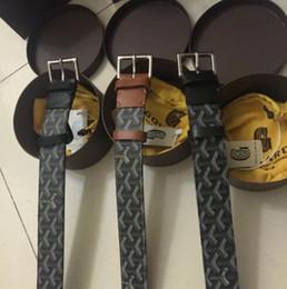 Toile de texture en Ligne-Top qualité Togo Epsom REVERSIBLE Ceinture en cuir texturé pour homme en cuir texturé réversible